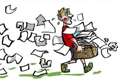 Tot juli 2022 sparen we nog oud-papier